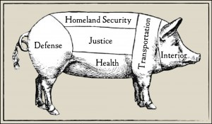 Earmark Pork Diagram